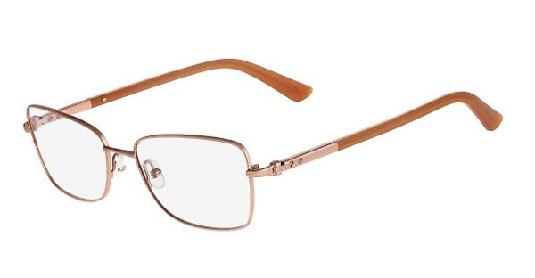 Calvin Klein CK7394 780 ROSE GOLD