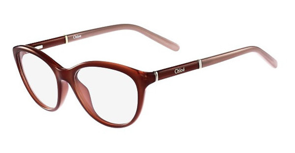 Chloé CE2677 222 LIGHT BURNT