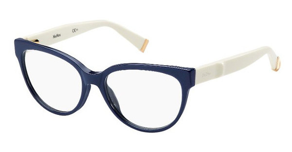 Max Mara MM 1249 UIZ BLUEWHITE