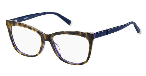 Max Mara MM 1263 U8E BLUE HVNA