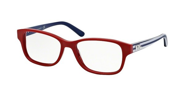 Ralph Lauren RL6119 5310 RED