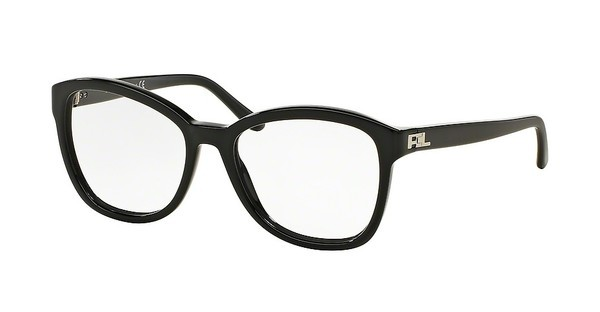 Ralph Lauren RL6142 5001 BLACK
