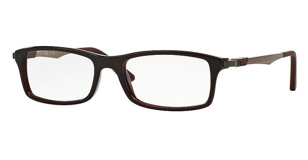 Ray-Ban RX7017 5552 RED
