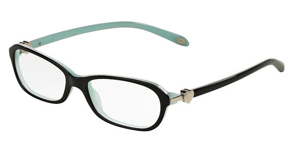 Tiffany TF2034 8055 TOP BLACK/BLUE