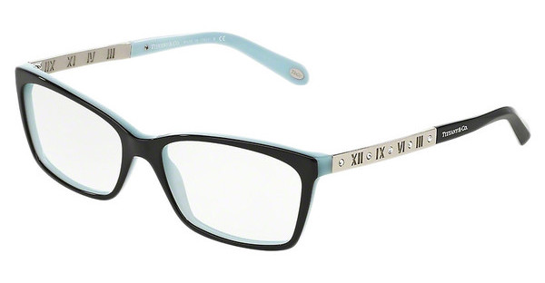 Tiffany TF2103B 8055 BLACK/BLUE