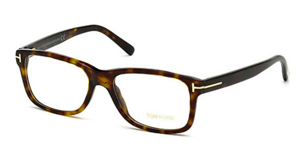 Tom Ford FT5163 052 havanna dunkel