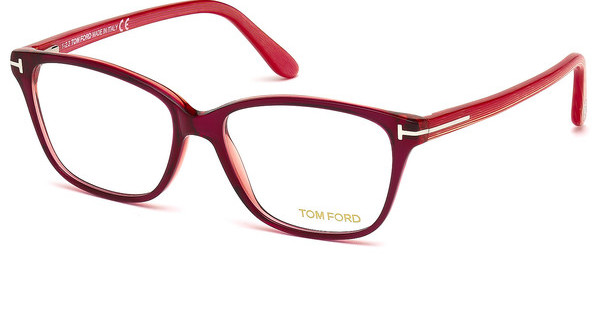 Tom Ford FT5293 077 fuchsia