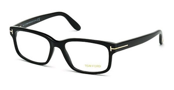 Tom Ford FT5313 052 havanna dunkel