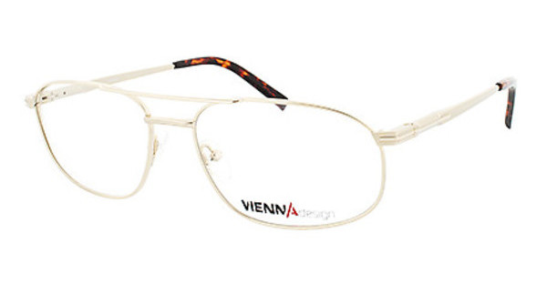 Vienna Design UN481 02 shiny light gold