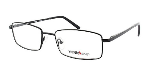 Vienna Design UN490 01 semi-matt black