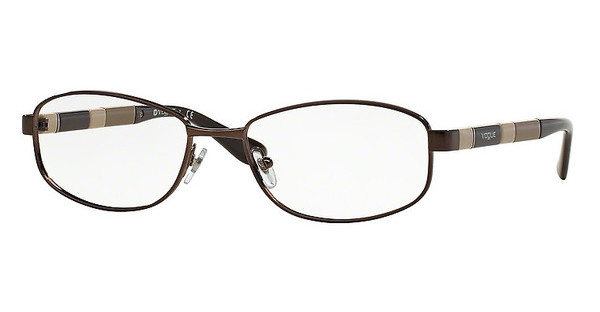 Vogue VO3976 934 BROWN