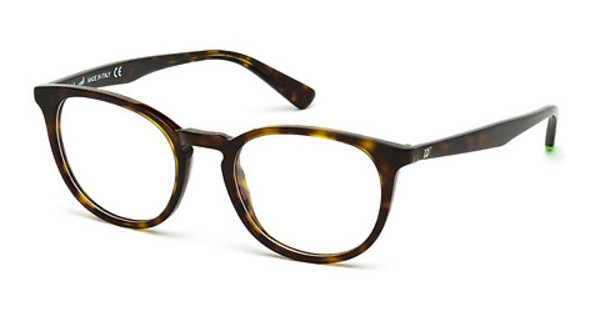 Web Eyewear WE5181 052 havanna dunkel