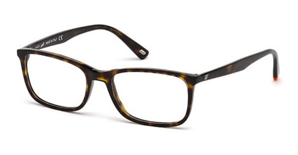 Web Eyewear WE5202 052 havanna dunkel