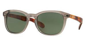 Burberry BE4214 355271 GREY GREENSMOKE GREY