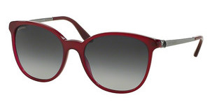 Bvlgari BV8160B 53338G GREY GRADIENTTRANSPARENT RED