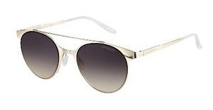 Carrera CARRERA 115/S 3YG/FI DKGREY DS CARLGH GOLD (DKGREY DS CAR)