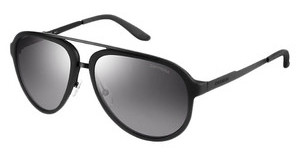 Carrera CARRERA 96/S GUY/IC GREY MS SLVBLACK SHMT