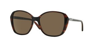 DKNY DY4122 366373 BROWNSPOTTED BROWN