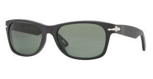 Persol PO2953S 900/31 CRYSTAL GREENMATTE BLACK