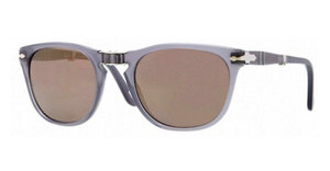 Persol PO3028S 988/O3 brown mirror goldgrey