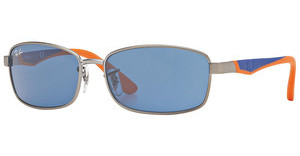 Ray-Ban Junior RJ9533S 241/80 bluegunmetal