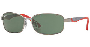 Ray-Ban Junior RJ9533S 242/71 greengunmetal
