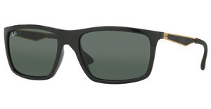 Ray-Ban RB4228 622771 DARK GREENSHINY BLACK