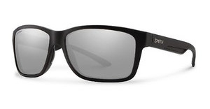 Smith DRAKE DL5/RT GREY LZMTT BLACK