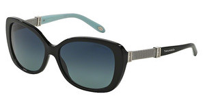 Tiffany TF4106B 80014U POLAR BLUE GRADIENTBLACK