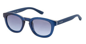 Tommy Hilfiger TH 1287/S G15/LL GREY BLUE SFBLUE (GREY BLUE SF)
