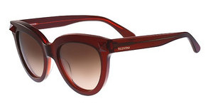 Valentino V722S 210 BROWN