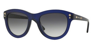 Versace VE4291 51388G GREY GRADIENTMATTE TRANSPARENT BLUE