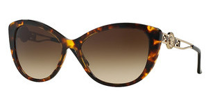 Versace VE4295 514813 BROWN GRADIENTHAVANA