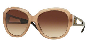 Versace VE4304 516613 BROWN GRADIENTOPAL BEIGE