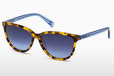 Γυαλιά ηλίου Just Cavalli JC670S 53W - Havanna, Yellow, Blond, Brown