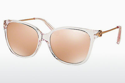 Γυαλιά ηλίου Michael Kors MARRAKESH (MK6006 3014R1) - ροζ, Rose