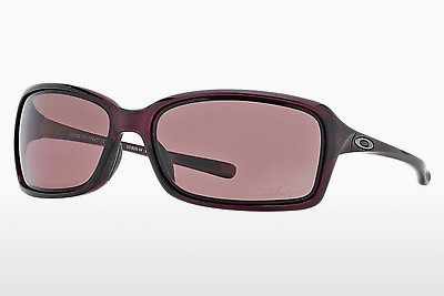 Γυαλιά ηλίου Oakley DISPUTE (OO9233 923304) - Violet, Raspberry