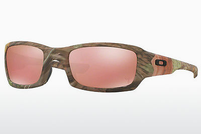 Γυαλιά ηλίου Oakley FIVES SQUARED (OO9238 923816) - Kings