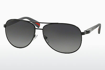 Γυαλιά ηλίου Prada Sport NETEX COLLECTION (PS 51OS 7AX5W1) - μαύρο