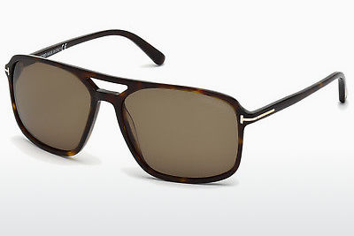 Γυαλιά ηλίου Tom Ford Terry (FT0332 56P) - Havanna