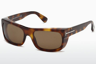 Γυαλιά ηλίου Tom Ford FT0440 53J - Havanna, Yellow, Blond, Brown