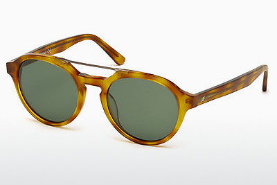 Γυαλιά ηλίου Web Eyewear WE0155 53N - Havanna, Yellow, Blond, Brown