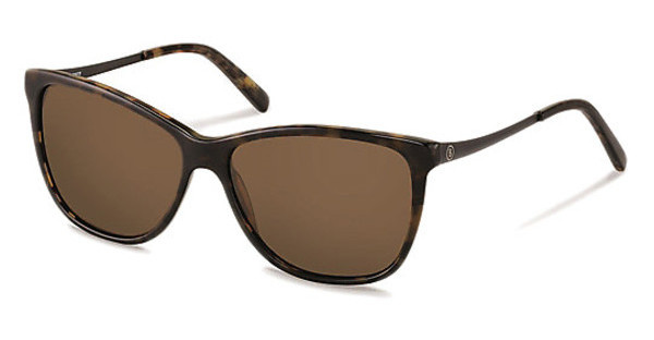 Bogner BG003 A sun protect - brown - 88%dark havana, black