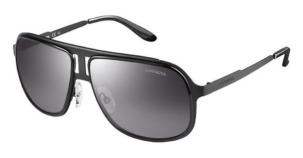 Carrera CARRERA 101/S HKQ/IC GREY MS SLVBLCK RUTH