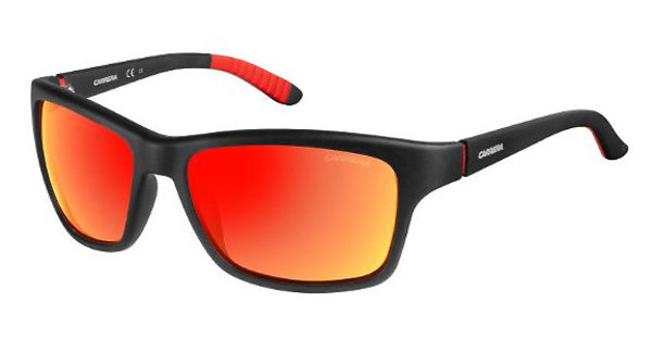 Carrera CARRERA 8013/S DL5/OZ RED SP PZMTT BLACK