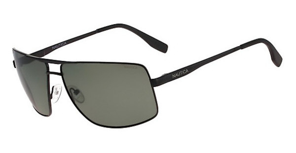 Nautica N4604SP 005 MATTE BLACK