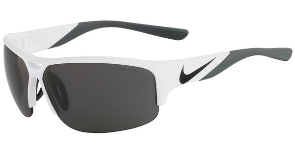 Nike   NIKE GOLF X2 EV0870 100 WHITE/BLACK WITH GREY  LENS