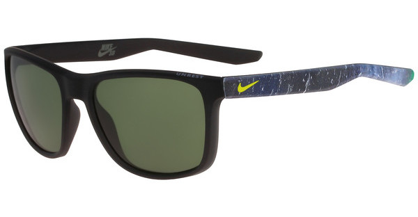Nike UNREST EV0922 SE 330 MATTE SEAWEED/CYBER WITH GREEN LENS
