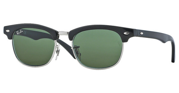 Ray-Ban Junior RJ9050S 100/71 GREENBLACK
