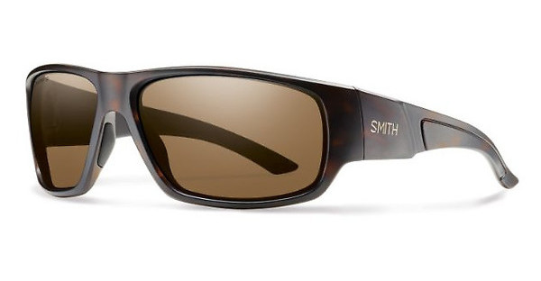 Smith DISCORD/N SST/HB BROWN PZMT TORTOI